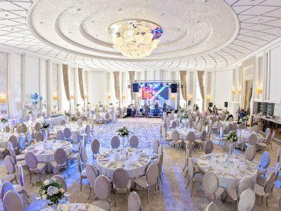 Galla Events interior