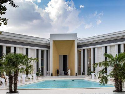 Galla Events piscina