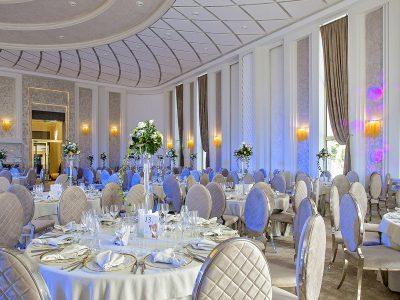 Galla Events sala mare